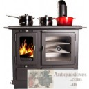 Ellis Wood Cook Stove