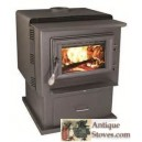 The Wood Stove SW4100